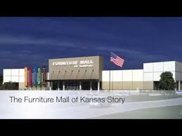 The Family Owned Furniture Mall of Kansas Story