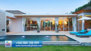 100 Houses In Phuket House For Sale In Thailand