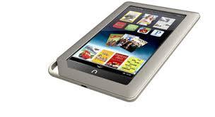 NOOK Tablet™ Getting Started Barnes & Noble