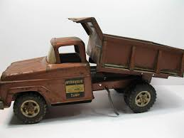 Old Tonka Trucks On Ebay Ford Wows Crowd With Tonkathemed 2016 F750 Ebay Motors Blog Shogans Dream Playroom Ebay Tonka Pink Jeep Wwwtopsimagescom Grader Old Trucks Vintage Parts Summary Metal Free Book Review Resell On Youtube In Pkg 2004 Maisto 1949 Dump Truck Collection 5 25 Of Mpn Diecast Big Rigs Long Haul Semitruck 07358 Toy Trucks Pinterest