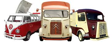 Catering Trailers UK