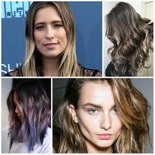 Fashion Hair Color Summer 2017 Irfandiawhiteco