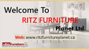 Dining Room Furniture Mississauga Welcome To RITZ FURNITURE Planet Ltd Web Ritzfurnitureplanetca