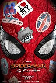 100 Itai Itai Itai 4 SpiderMan Far From Home Reviews Metacritic