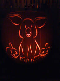 Peppa Pig Pumpkin Carving Ideas by Pig Pumpkin Carving Google Search Halloween U2022 Pinterest