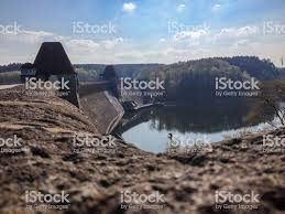 100 Water Bridge Germany Wall Stock Photo Download Image Now