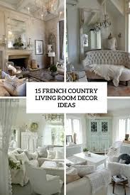 Country French Living Rooms by French Country Living Rooms Images Aecagra Org