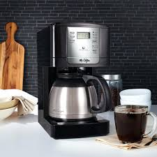 Cuisinart Coffee Maker Stainless Steel Carafe Category Uncategorized Sizes 200x200