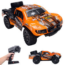 100 Best Short Course Rc Truck USDeals Cars REMO 116 RC 24Ghz 4WD High Speed Offroad Car