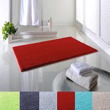 dreamhome weiche rutschfeste absorbierende badezimmermatte