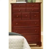 Vaughan Bassett Dresser Drawer Removal by Vaughan Bassett Chests In High Point Nc