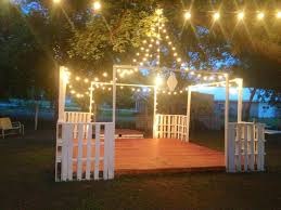 Dance Floor (for My Wedding) Made Of Pallets….. Awesome ... 249 Best Backyard Diy Bbqcasual Wedding Inspiration Images On The Ultimate Guide To Registries Weddings 8425 Styles Pinterest Events Rustic Vintage Backyard Wedding 9 Photos Vintage How Plan A Things Youll Want Know In Madison Wisconsin Family Which Type Of Venue Is Best For Your 25 Cute Country Weddings Ideas Pros And Cons Having Toronto Daniel Et 125 Outdoor Patio Party Ideas Summer 10 Page 4 X2f06 Timeline Simple On Budget Sample
