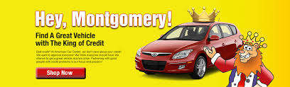 100 Montgomery Truck Sales Used Cars For Sale Bad Credit OK AL American Car Center