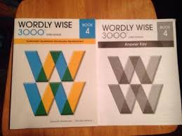 Wordly Wise Books
