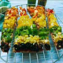 Healthy Quinoa Thin Crust Pizza Recipe In HindiHealthy Dhara
