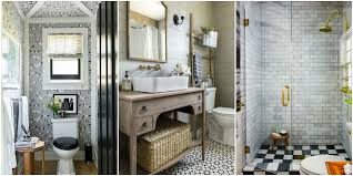 Chic Bathroom Decorating Ideas For Small Spaces 8