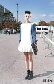 Julie Harpers Bazaar Korea