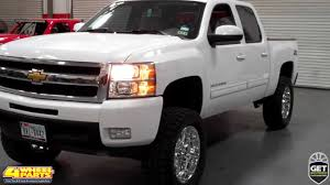 100 Chevy Silverado Truck Parts LTZ El Paso TX 4 Wheel YouTube