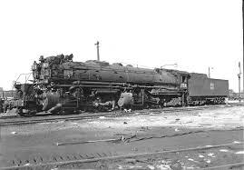 Western Pacific 250 series 2 8 8 2