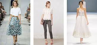 20 New Latest Spring Wear Fashion Trends Ideas