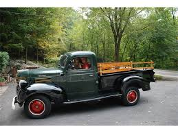 1946 Dodge Pickup For Sale | ClassicCars.com | CC-1168175 1205cct06o63rrandtionalroadstershow1946dodgepickup 1946 Dodge Pickup S34 Monterey 2016 Cknx Am 920 1 Ton Dually Classic Car Hd Youtube 12ton For Sale 92211 Mcg Wikiwand Pickup Truck 2017 Atlantic Nationals Mcton Flickr The Street Peep Wc Rat Rod Hot Hot Rod