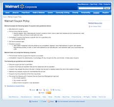 NEW Walmart Coupon Policy From Coporate Printable Version ... New Walmart Coupon Policy From Coporate Printable Version Photo Centre Canada Get 40 46 Photos For Just 1 Passport Photo Deals Williams Sonoma Home Online How To Find Grocery Coupons Online One Day Richer Coupons Canada Best Buy Appliances Clearance And Food For 10 November 2019 Norelco Deals Common Sense Com Promo Code Chief Hot 2 High Value Tide Available To Prting Coupon Sb 6141 New Balance Kohls