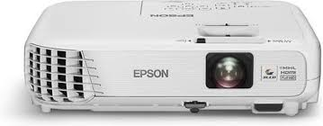 Epson PowerLite Home Cinema 1040 3 LCD 1080p high definition