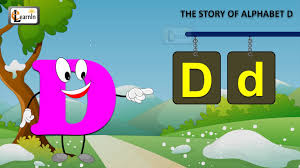 The D Song Letter D Song Story Of Letter D Abc Songs