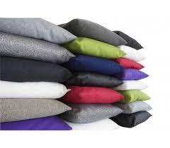 housse de coussin 65x65 pour canapé coussins twist coussins 60 x 60 cm pour la décoration intérieure