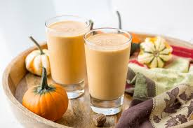 Libbys 100 Pure Pumpkin Pie Recipe by Pumpkin Pie Smoothie Saving Room For Dessert