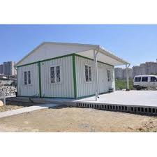 104 Homes Made Of Steel Customized Readymade House Prefab House Ready Houses Ready Houses Prefab Prefabricated In Delhi Safe Buildings Private Limited Id 11376494388