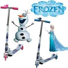 Walmart Huffy Disney Frozen Scooter Only 15 FREE Store