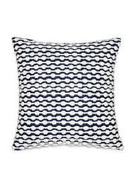 Elise James HomeTM Pom Stitch Decorative Pillow
