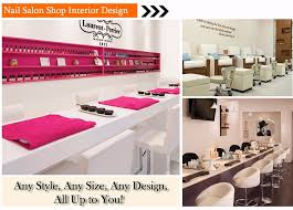 High Quality Nail Table Manicure Spa Product Display Stands For Day Furniture
