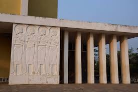 100 Mundi Design Bujumbura City Cathdrale Regina WorldAdventurer