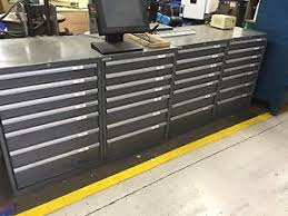 Used Vidmar Cabinets California lista electronic control cabinets 6 available ontario calif