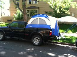 100 Truck Bed Tent Tacoma 16 Pvc Best S Reviews Of 2018 Pick Up