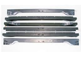 15 Elegant Truck Bed Parts | Boxsprings, Bedden & Matrassen