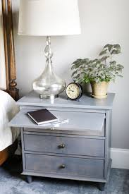 Mens Dresser Valet With Charger by Best 25 Nightstand With Charging Station Ideas On Pinterest