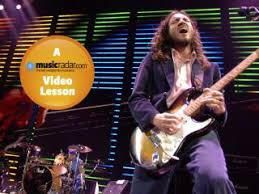 John Frusciante Live With The Red Hot Chili Peppers