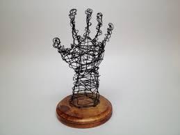 Best 25 Wire Art Ideas On Pinterest