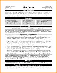 9-10 Web Development Resume Examples   Elainegalindo.com Web Developer Resume Examples Unique Sample Freelance Lovely Designer Best Pdf Valid Website Cv Template 68317 Example Emphasis 2 Expanded Basic Format For Profile Stock Cover Letter Frontend Samples Velvet Jobs