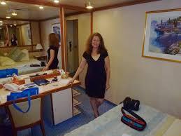 Ruby Princess Baja Deck Plan by Ruby Princess Cruise Jan 2014