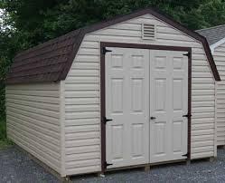vinyl sheds vinyl storage sheds amish buildings in virginia