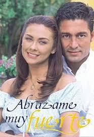 Abrazame Muy Fuerte TV Series