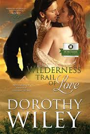 Wilderness Trail Of Love American Series Romance Book 1 On Kindle