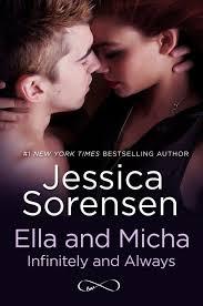 Jessica Sorensen Ella Amp Micha Infinitely Always