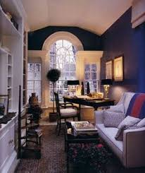 Small Rectangular Living Room Layout by Long And Narrow Made Great Because Of The Colors Used Living