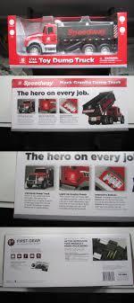 100 Dump Truck For Sale Ebay 2584 1 24 Scale Mack Granite By First Gear BUY