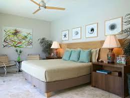 Bedroom Decor Mid Century Modern Bohemian